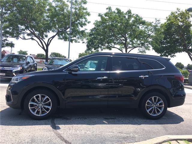 2017 Hyundai Santa Fe XL Premium (Stk: 1729W) in Oakville - Image 4 of 32