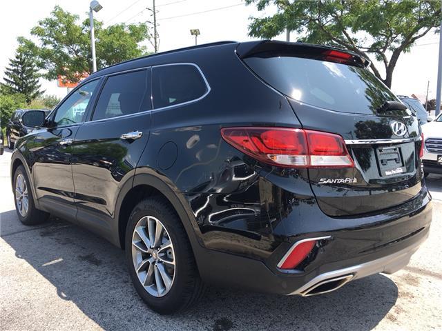 2017 Hyundai Santa Fe XL Premium (Stk: 1729W) in Oakville - Image 5 of 32