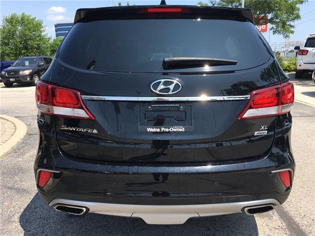 2017 Hyundai Santa Fe XL Premium (Stk: 1729W) in Oakville - Image 6 of 32