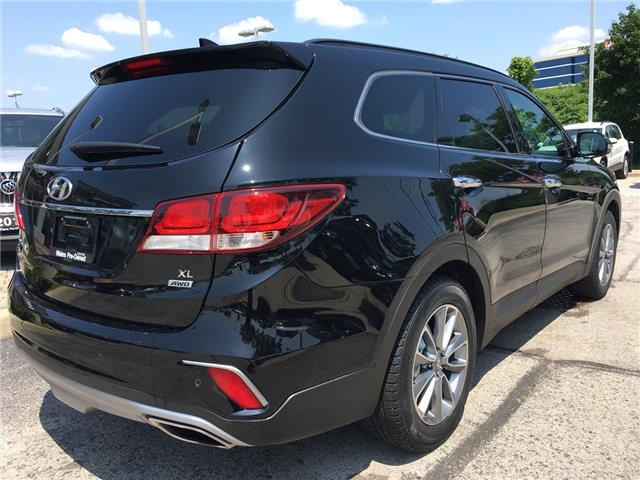 2017 Hyundai Santa Fe XL Premium (Stk: 1729W) in Oakville - Image 7 of 32