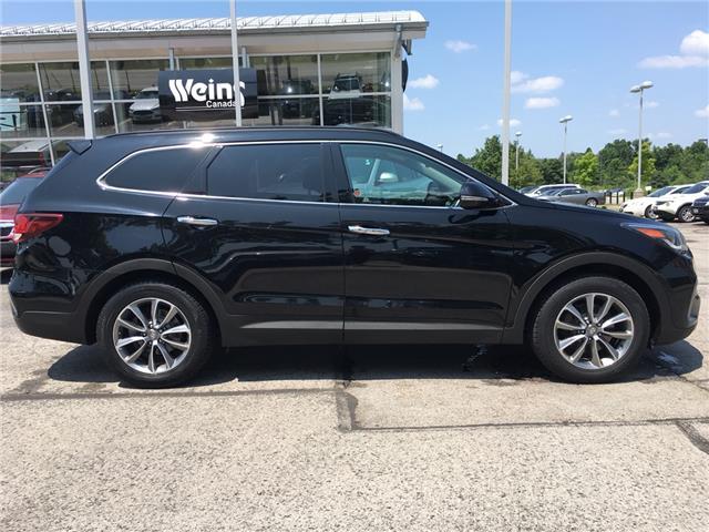 2017 Hyundai Santa Fe XL Premium (Stk: 1729W) in Oakville - Image 8 of 32