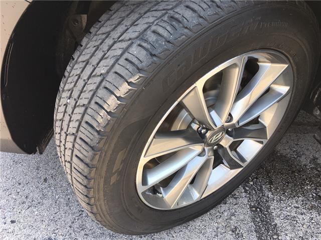 2017 Hyundai Santa Fe XL Premium (Stk: 1729W) in Oakville - Image 12 of 32