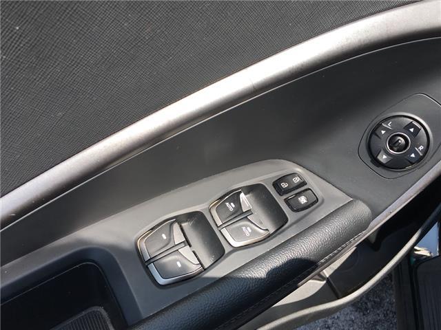 2017 Hyundai Santa Fe XL Premium (Stk: 1729W) in Oakville - Image 13 of 32