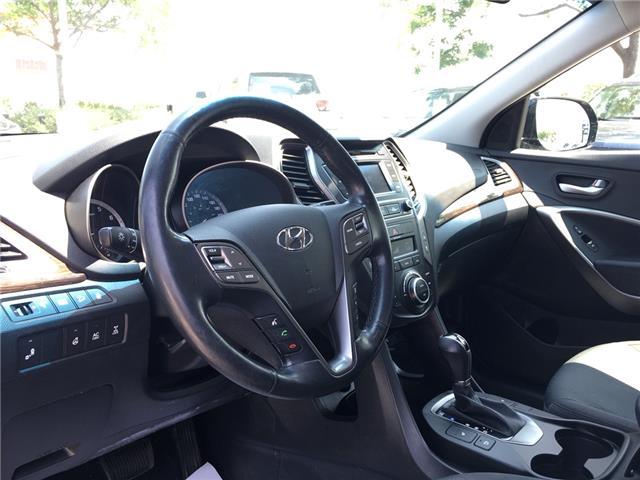 2017 Hyundai Santa Fe XL Premium (Stk: 1729W) in Oakville - Image 16 of 32