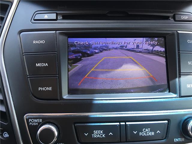 2017 Hyundai Santa Fe XL Premium (Stk: 1729W) in Oakville - Image 26 of 32