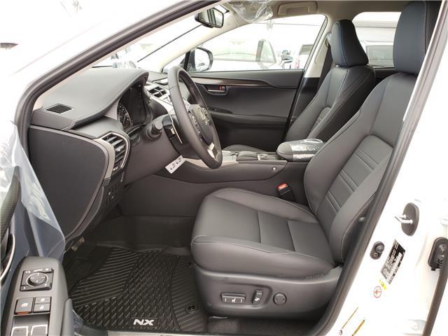 2020 Lexus NX 300 Base (Stk: L20015) in Calgary - Image 6 of 6