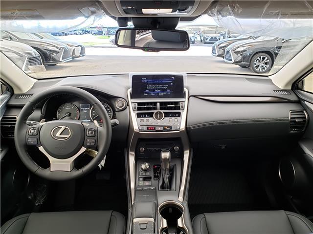 2020 Lexus NX 300 Base (Stk: L20015) in Calgary - Image 2 of 6
