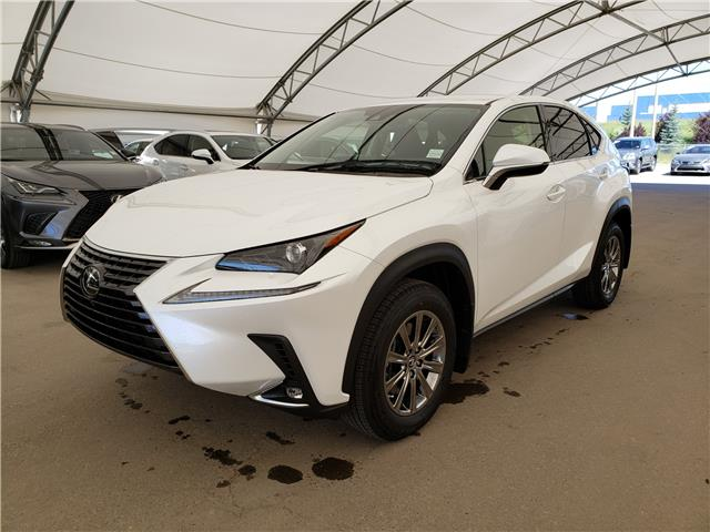 2020 Lexus NX 300 Base (Stk: L20016) in Calgary - Image 3 of 6