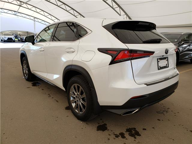 2020 Lexus NX 300 Base (Stk: L20016) in Calgary - Image 4 of 6