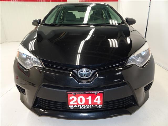 2014 Toyota Corolla LE (Stk: 36433U) in Markham - Image 2 of 9