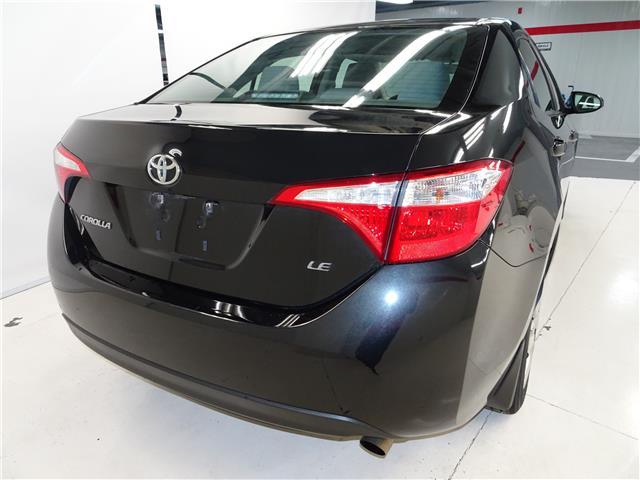 2014 Toyota Corolla LE (Stk: 36433U) in Markham - Image 5 of 9