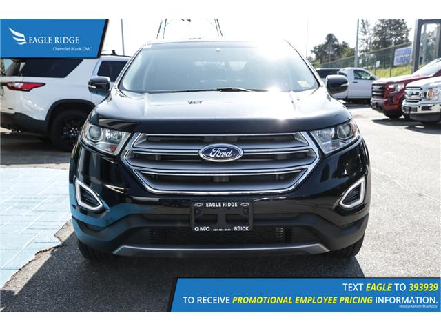 2018 Ford Edge SEL (Stk: 189323) in Coquitlam - Image 2 of 15