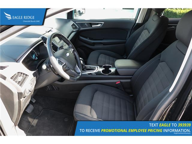 2018 Ford Edge SEL (Stk: 189323) in Coquitlam - Image 14 of 15