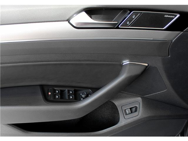 2019 Volkswagen Arteon 2.0 TSI (Stk: 69474) in Saskatoon - Image 10 of 24