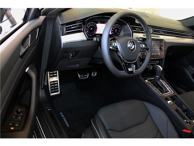 2019 Volkswagen Arteon 2.0 TSI (Stk: 69474) in Saskatoon - Image 8 of 24