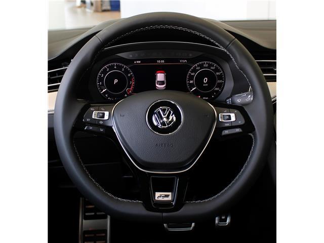 2019 Volkswagen Arteon 2.0 TSI (Stk: 69474) in Saskatoon - Image 14 of 24