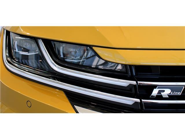 2019 Volkswagen Arteon 2.0 TSI (Stk: 69474) in Saskatoon - Image 7 of 24