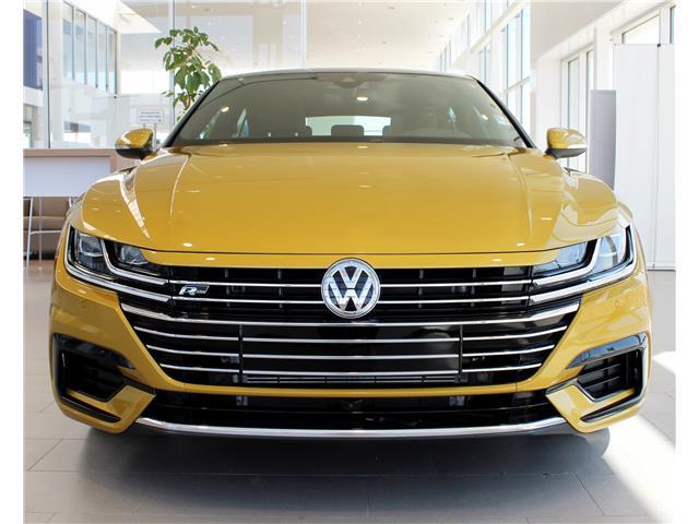 2019 Volkswagen Arteon 2.0 TSI (Stk: 69474) in Saskatoon - Image 2 of 24
