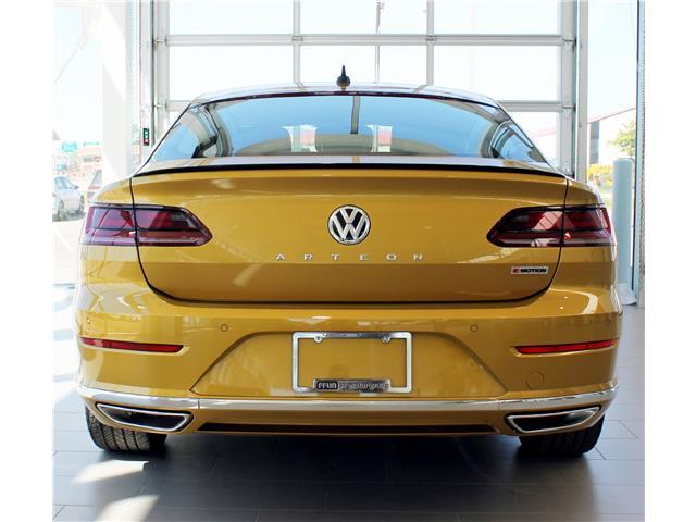2019 Volkswagen Arteon 2.0 TSI (Stk: 69474) in Saskatoon - Image 5 of 24