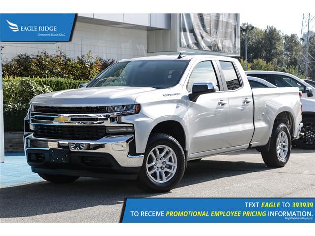 2019 Chevrolet Silverado 1500 LT (Stk: 99281A) in Coquitlam - Image 1 of 15