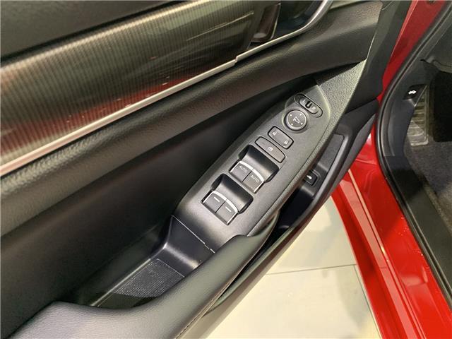 2018 Honda Accord Sport (Stk: 16322A) in North York - Image 11 of 21