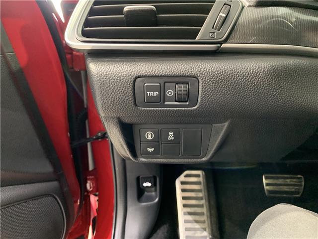 2018 Honda Accord Sport (Stk: 16322A) in North York - Image 13 of 21