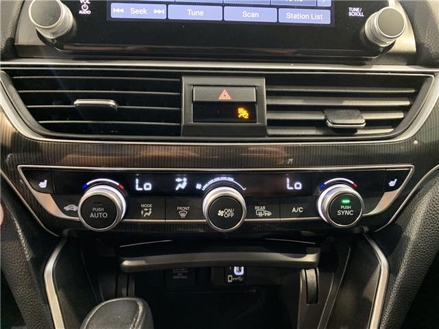 2018 Honda Accord Sport (Stk: 16322A) in North York - Image 18 of 21