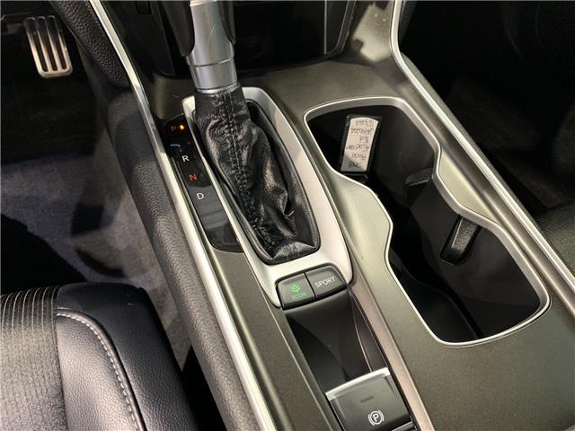 2018 Honda Accord Sport (Stk: 16322A) in North York - Image 19 of 21