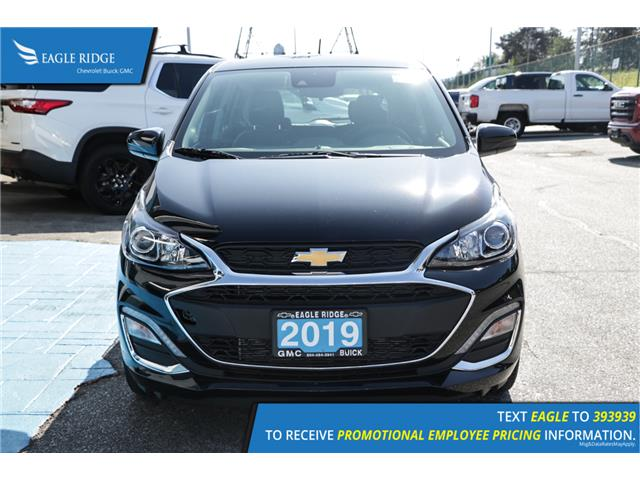2019 Chevrolet Spark 2LT CVT (Stk: 93417A) in Coquitlam - Image 2 of 19