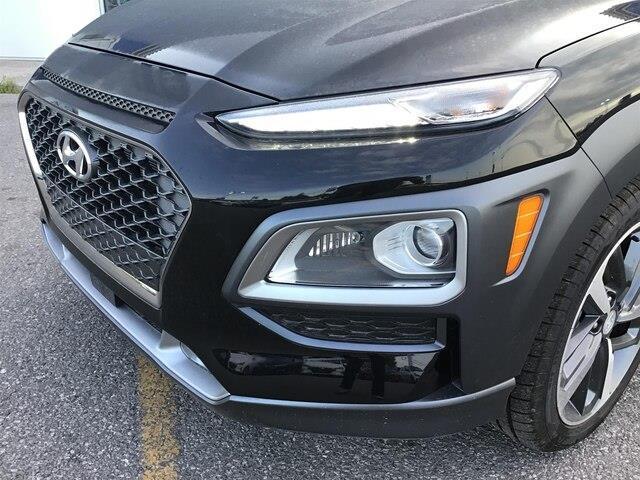 2019 Hyundai Kona 1.6T Ultimate (Stk: H12138) in Peterborough - Image 5 of 20