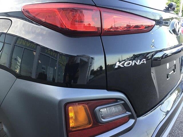 2019 Hyundai Kona 1.6T Ultimate (Stk: H12138) in Peterborough - Image 9 of 20