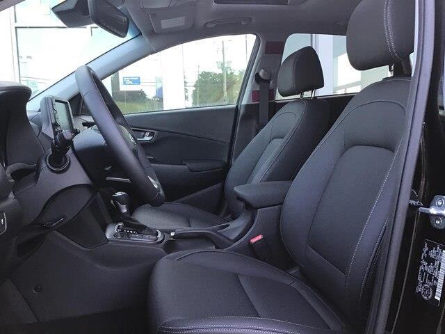 2019 Hyundai Kona 1.6T Ultimate (Stk: H12138) in Peterborough - Image 10 of 20