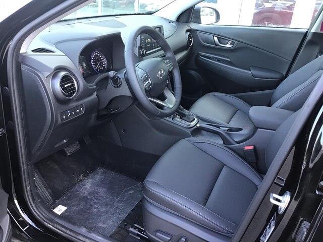 2019 Hyundai Kona 1.6T Ultimate (Stk: H12138) in Peterborough - Image 11 of 20