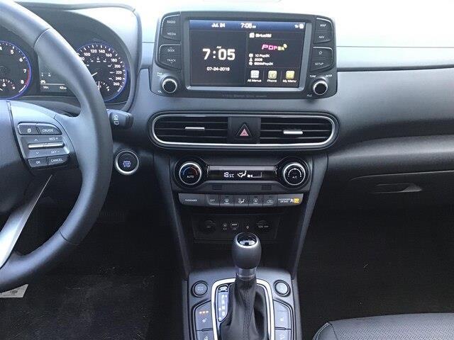 2019 Hyundai Kona 1.6T Ultimate (Stk: H12138) in Peterborough - Image 12 of 20