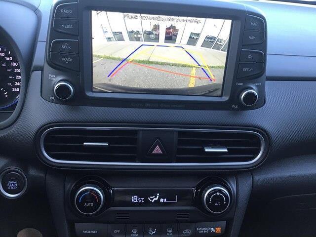 2019 Hyundai Kona 1.6T Ultimate (Stk: H12138) in Peterborough - Image 13 of 20