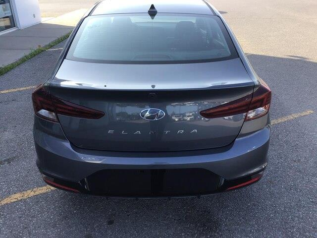 2020 Hyundai Elantra Preferred w/Sun & Safety Package (Stk: H12135) in Peterborough - Image 7 of 16