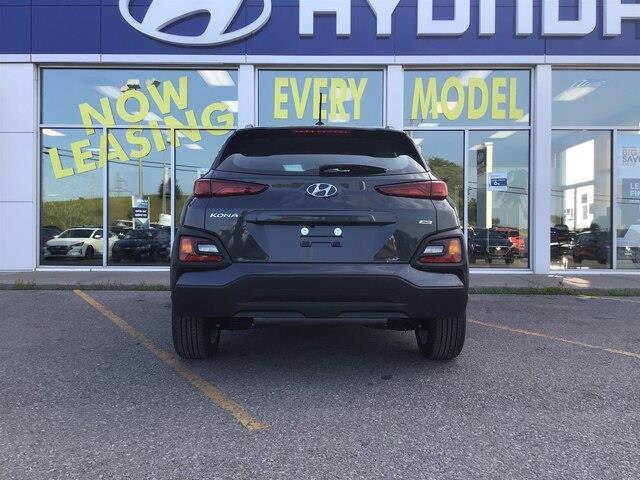 2019 Hyundai Kona 2.0L Preferred (Stk: H12159) in Peterborough - Image 7 of 20