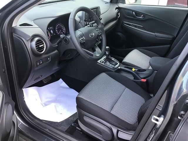 2019 Hyundai Kona 2.0L Preferred (Stk: H12159) in Peterborough - Image 10 of 20