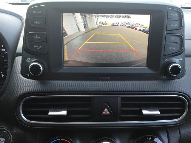 2019 Hyundai Kona 2.0L Preferred (Stk: H12159) in Peterborough - Image 16 of 20