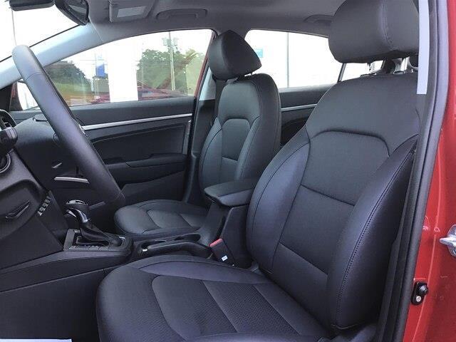 2020 Hyundai Elantra Ultimate (Stk: H12206) in Peterborough - Image 11 of 21