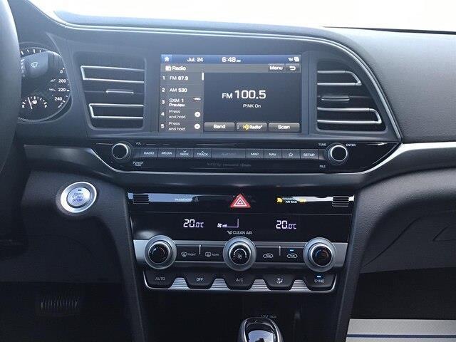 2020 Hyundai Elantra Ultimate (Stk: H12206) in Peterborough - Image 15 of 21