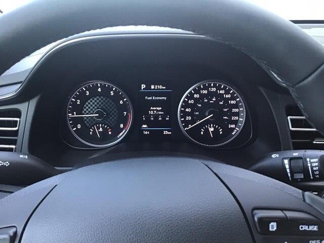 2020 Hyundai Elantra Ultimate (Stk: H12206) in Peterborough - Image 16 of 21