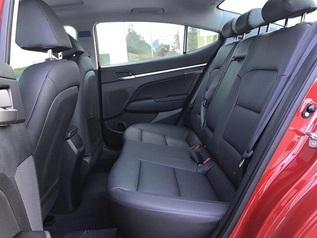 2020 Hyundai Elantra Ultimate (Stk: H12206) in Peterborough - Image 18 of 21