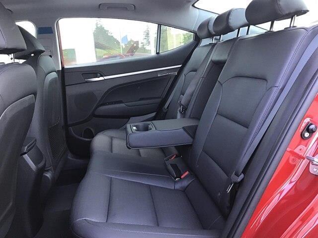2020 Hyundai Elantra Ultimate (Stk: H12206) in Peterborough - Image 19 of 21