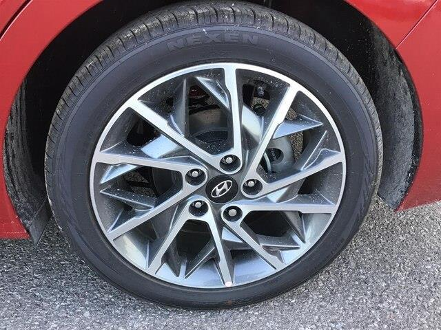 2020 Hyundai Elantra Ultimate (Stk: H12206) in Peterborough - Image 21 of 21