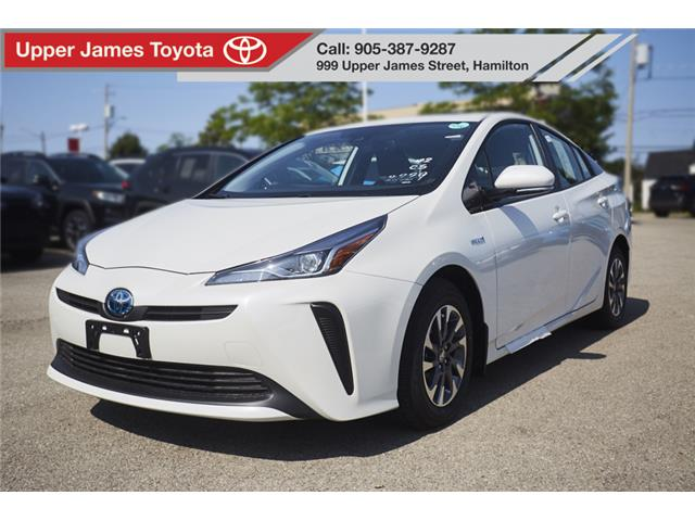 2019 Toyota Prius Technology (Stk: 190697) in Hamilton - Image 1 of 17