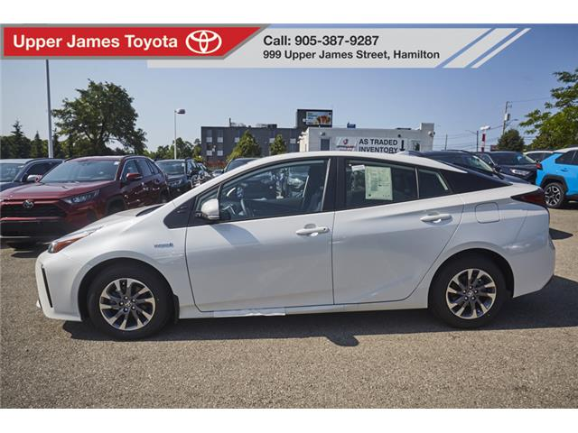 2019 Toyota Prius Technology (Stk: 190697) in Hamilton - Image 2 of 17