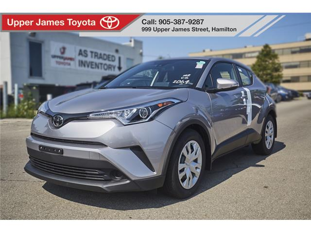 2019 Toyota C-HR XLE (Stk: 190677) in Hamilton - Image 1 of 16