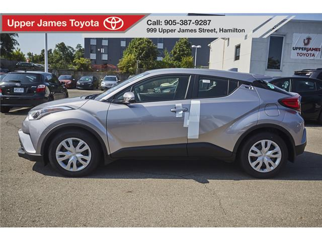 2019 Toyota C-HR XLE (Stk: 190677) in Hamilton - Image 2 of 16