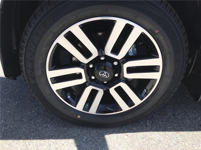 2019 Toyota 4Runner SR5 (Stk: 190378) in Cochrane - Image 9 of 14